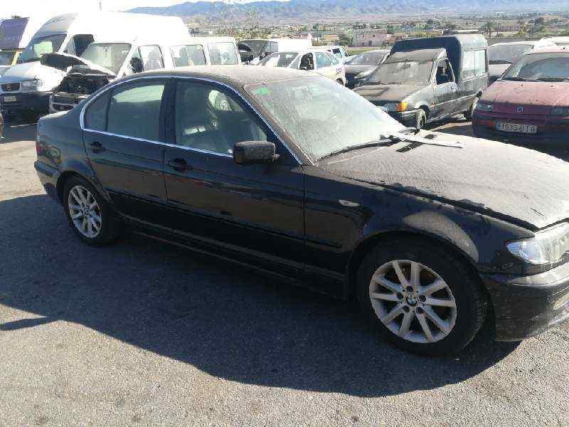 AFORADOR BMW SERIE 3 BERLINA (E46) 320d  2.0 16V Diesel CAT (150 CV) |   03.03 - 12.06_img_4