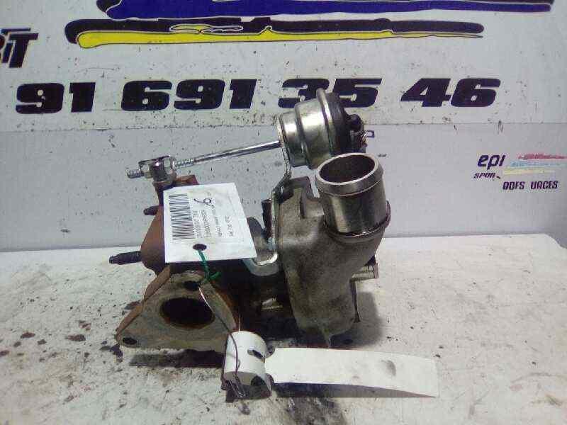 TURBOCOMPRESOR RENAULT KANGOO (F/KC0) Alize  1.5 dCi Diesel (65 CV) |   03.03 - 12.07_img_3