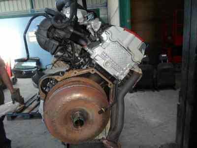 MOTOR COMPLETO MERCEDES CLASE SLK (W170) ROADSTER 2.3 Compresor CAT   (193 CV) |   0.96 - ..._img_3