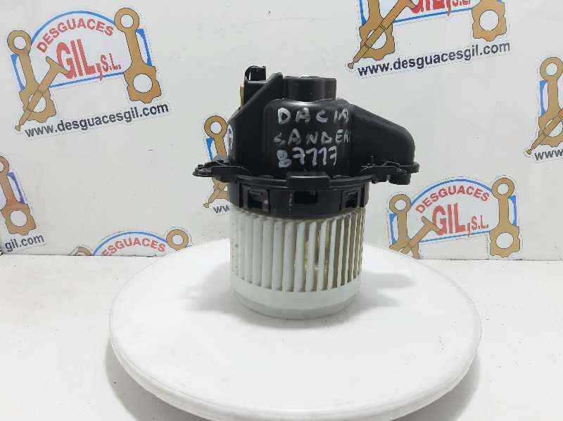 MOTOR CALEFACCION DACIA SANDERO Laureate  1.5 dCi Diesel FAP CAT (90 CV) |   10.12 - 12.15_img_0