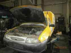 ford fiesta courier (dx) furg.  1.8 diesel cat (60 cv) 1999- RT WF03XXBAJ3W