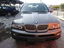 BMW X5 (E53) 3.0 Turbodiesel CAT