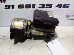 bomba suspension