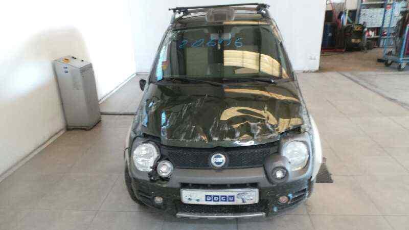 FIAT PANDA (169) 1.3 JTD 4X4   (69 CV) |   09.04 - ..._img_5