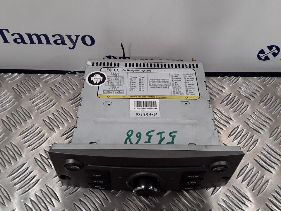 SISTEMA NAVEGACION GPS PEUGEOT 407 ST Sport  2.2  (158 CV) |   05.04 - 12.05_img_1