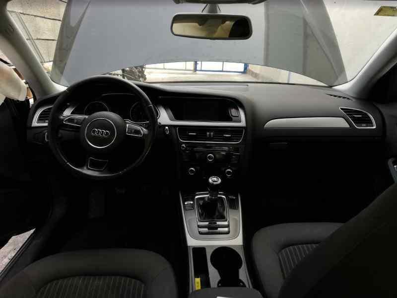 AUDI A4 BER. (B8) Advanced Edition  2.0 16V TDI (143 CV)     12.11 - 12.13_img_4