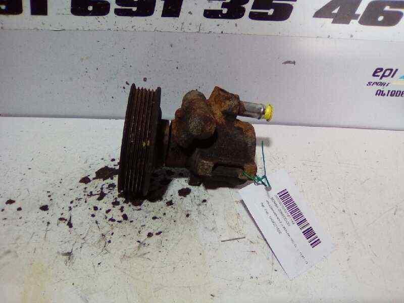 BOMBA DIRECCION VOLKSWAGEN GOLF III BERLINA (1H1) CL  1.4  (60 CV) |   11.91 - 12.98_img_1