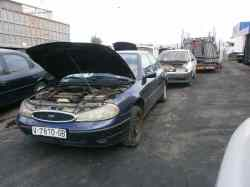 ford mondeo familiar (gd) clx  1.8 16v cat (116 cv) 1996-1999 RKF WF0AXXGBBAV