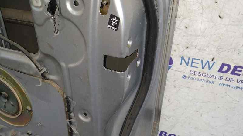 PUERTA TRASERA DERECHA NISSAN PICK-UP (D22) TD Doble Cabina Navara  2.5 16V Turbodiesel CAT (133 CV) |   11.01 - ..._img_5
