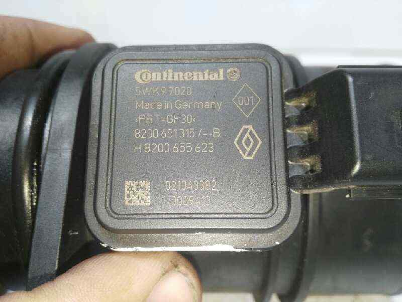 CAUDALIMETRO RENAULT TRAFIC COMBI *   |   0.14 - ..._img_2