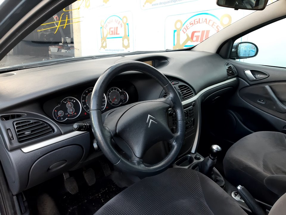 CITROEN C5 BERLINA Collection  2.0 HDi FAP CAT (RHR / DW10BTED4) (136 CV) |   02.06 - 12.07_img_1