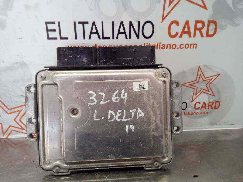 CENTRALITA MOTOR UCE LANCIA DELTA (181) Steel  1.6 JTD 16V CAT (105 CV) |   03.11 - 12.15_img_1