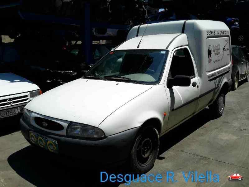 FORD FIESTA COURIER Furg.  1.8 Diesel CAT (60 CV) |   0.96 - ..._img_0