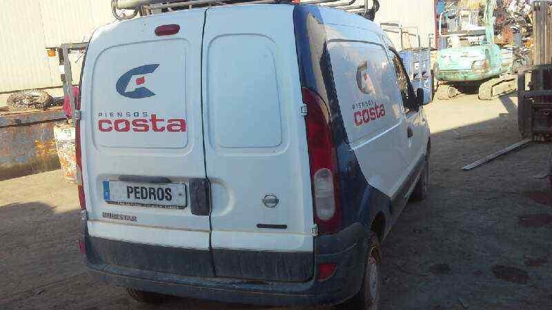 FARO IZQUIERDO NISSAN KUBISTAR (X76) Pro (L1)  1.5 dCi Turbodiesel CAT (61 CV) |   02.07 - ..._img_4