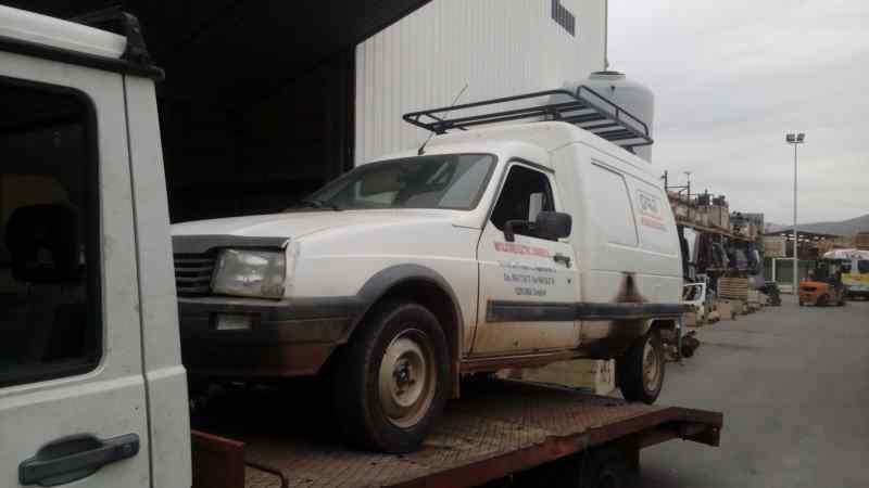 CITROEN C15 RD Familiale  1.8 Diesel (161) (60 CV) |   01.86 - ..._img_1