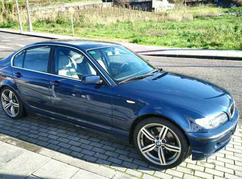 BMW SERIE 3 BERLINA (E46) 330d  3.0 Turbodiesel (204 CV) |   03.03 - 12.06_img_2