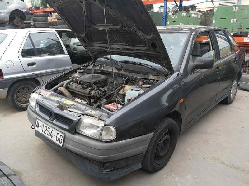 SEAT IBIZA (6K) CLX  1.6  (75 CV)     09.95 - ..._img_4