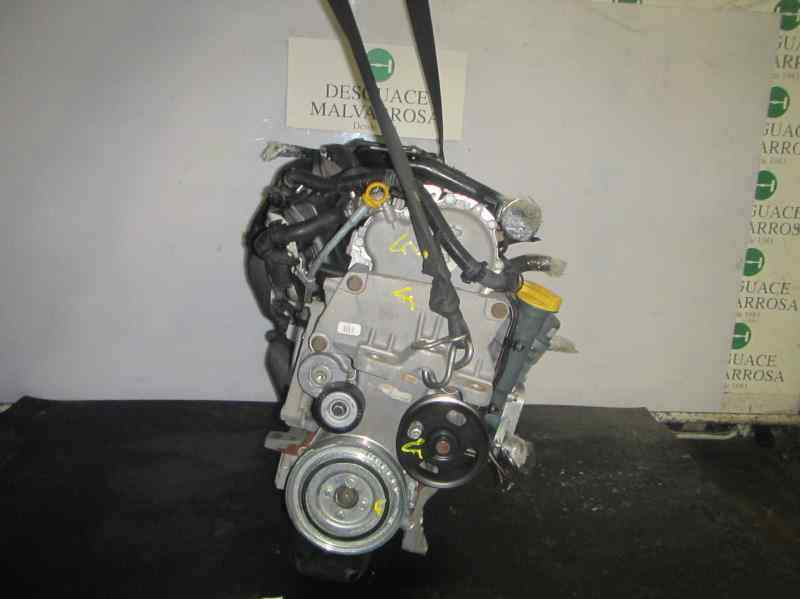 MOTOR COMPLETO SUZUKI SWIFT BERLINA (MZ) GL (3-ptas.)  1.3 DDiS Diesel CAT (69 CV) |   03.05 - 12.10_img_5