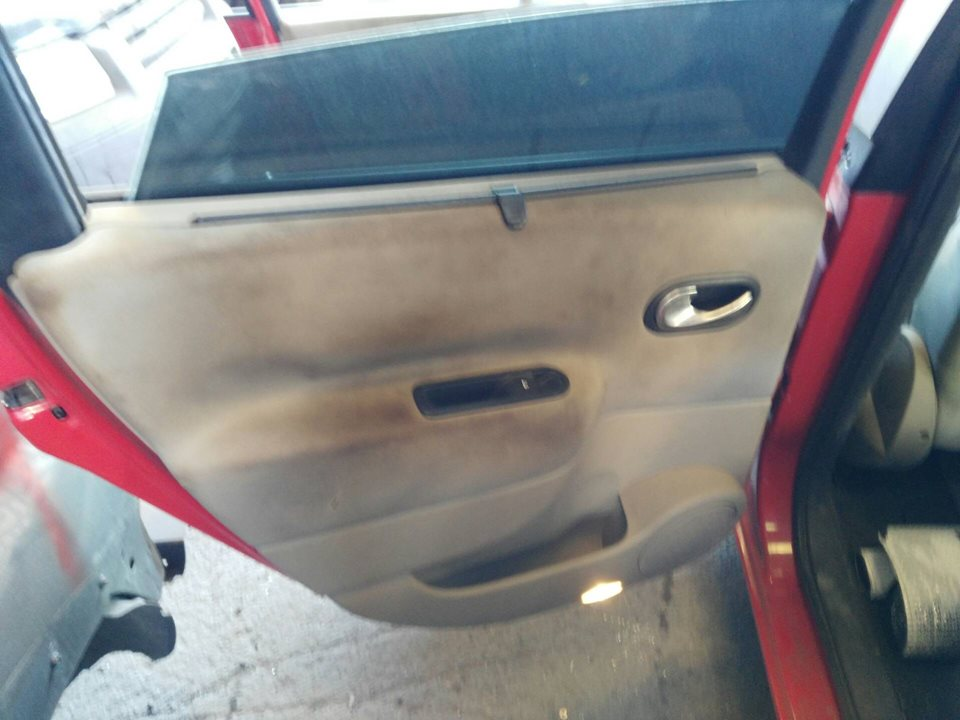 RENAULT SCENIC II Authentique  1.5 dCi Diesel CAT (86 CV) |   10.06 - ..._img_5