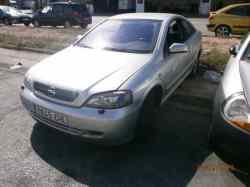 opel astra g coupé 2.2 dti edition   (125 cv) 2002-2003 Y22DTR W0L0TGF073B