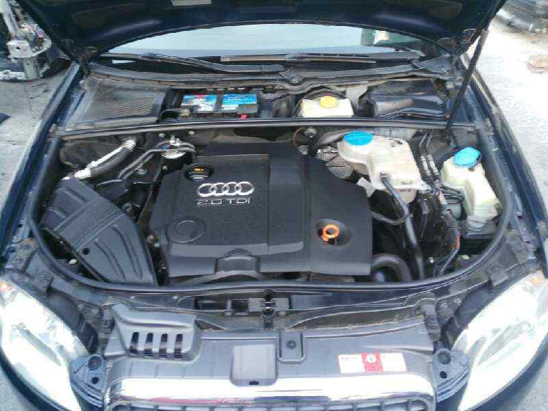 AUDI A4 BERLINA (8E) 2.0 TDI 16V (103kW)   (140 CV) |   11.04 - 12.07_img_1