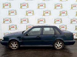 VOLVO SERIE 460 1.9 Turbodiesel