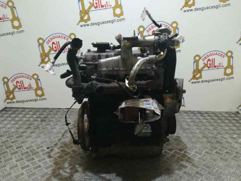 MOTOR COMPLETO SEAT LEON (1M1) Signo  1.9 TDI (110 CV)     11.99 - 12.04_img_1