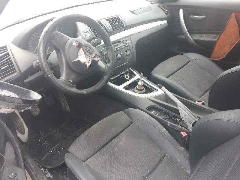 BMW SERIE 1 BERLINA (E81/E87) 118d  2.0 Turbodiesel CAT (143 CV) |   03.07 - 12.12_img_2