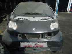 smart coupe básico (45kw)  0.7 turbo cat (61 cv) 2003-2006 G15/G WME4503321J