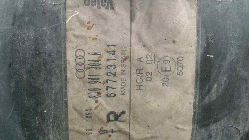 FARO DERECHO AUDI A4 BERLINA (B5) 1.8   (125 CV) |   08.94 - 12.99_img_4