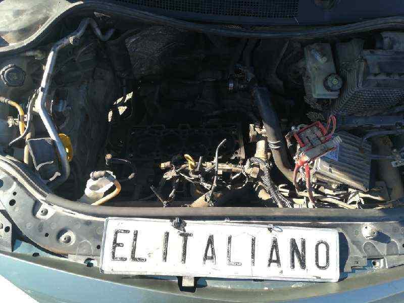 CAJA MARIPOSA RENAULT MEGANE II BERLINA 5P Emotion  1.5 dCi Diesel (82 CV) |   07.04 - 12.05_img_0