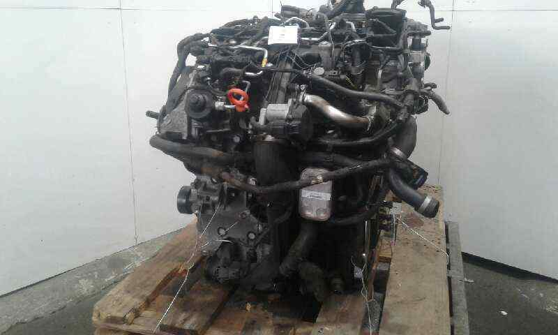 MOTOR COMPLETO AUDI A3 SPORTBACK (8P) 2.0 TDI Ambiente   (140 CV) |   09.04 - 12.08_img_0