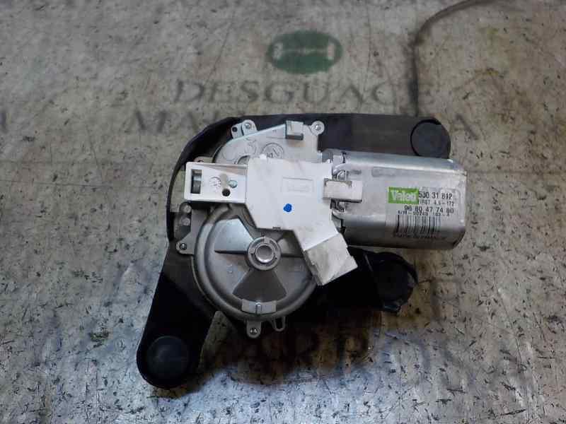 MOTOR LIMPIA TRASERO CITROEN DS4 Design  1.6 e-HDi FAP (114 CV) |   11.12 - 12.15_img_1