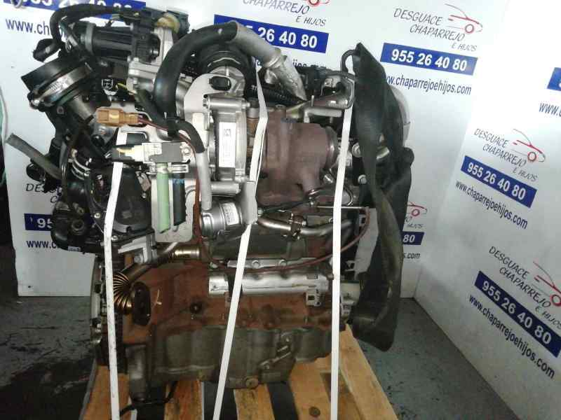 MOTOR COMPLETO DACIA LODGY Ambiance  1.5 dCi Diesel FAP CAT (90 CV) |   04.12 - 12.15_img_0