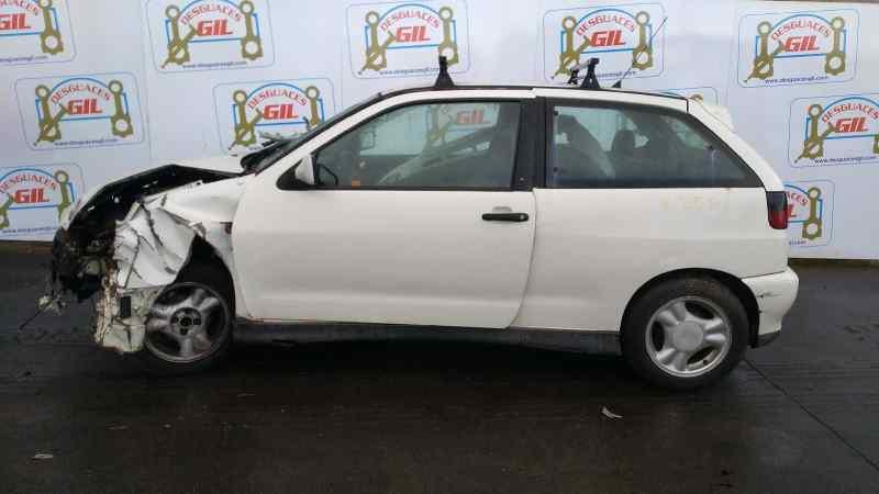 SEAT IBIZA (6K) GLX  1.9 Turbodiesel CAT (AAZ) (75 CV) |   09.96 - 12.96_img_0