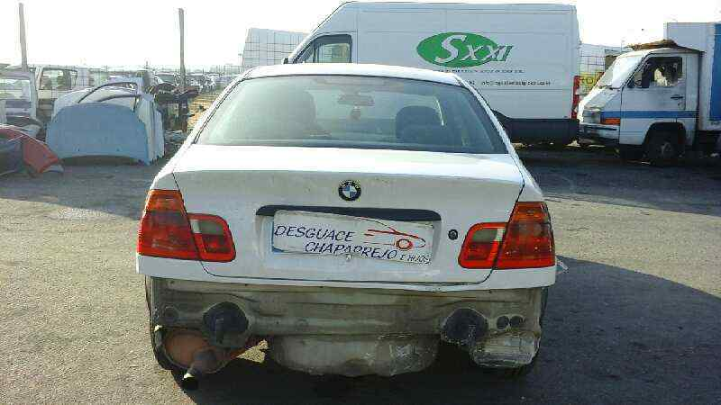 BMW SERIE 3 BERLINA (E46) 316i  1.9 CAT (105 CV) |   10.98 - 12.02_img_4