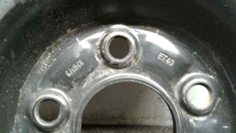 LLANTA NISSAN ALMERA TINO (V10M) Acenta  2.2 dCi Diesel CAT (112 CV) |   04.03 - 12.06_img_0