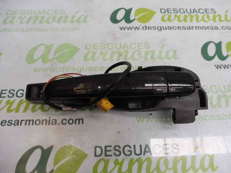 MANETA EXTERIOR DELANTERA DERECHA PEUGEOT 307 CC (S2) Básico  2.0 16V CAT (RFJ / EW10A) (140 CV) |   07.05 - 12.09_img_0