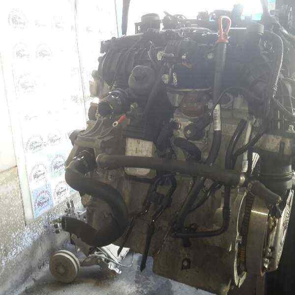 MOTOR COMPLETO MINI MINI (R56) Cooper D  1.6 Diesel CAT (112 CV) |   0.06 - ..._img_2