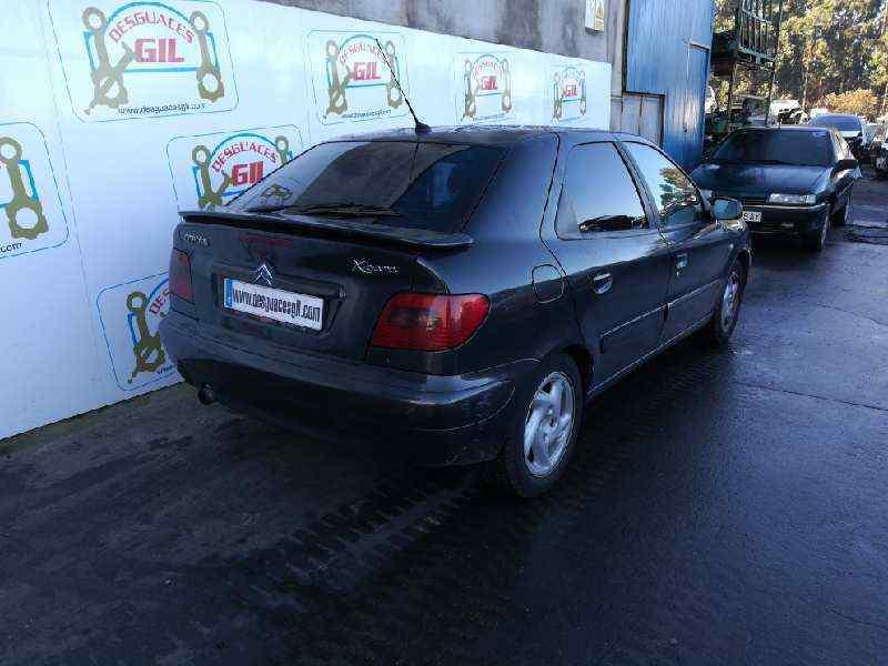 CITROEN XSARA BERLINA 1.9 D SX   (69 CV) |   12.97 - 12.04_img_1