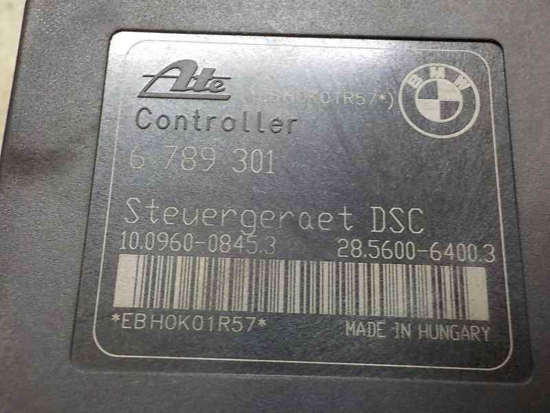 ABS BMW SERIE 3 BERLINA (E90) 320d  2.0 16V Diesel (163 CV) |   12.04 - 12.07_img_1