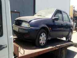 FORD FIESTA BERLINA 1.3 CAT