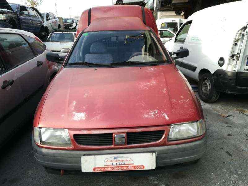 SEAT INCA (6K9) 1.4 Van   (60 CV) |   09.95 - ..._img_0