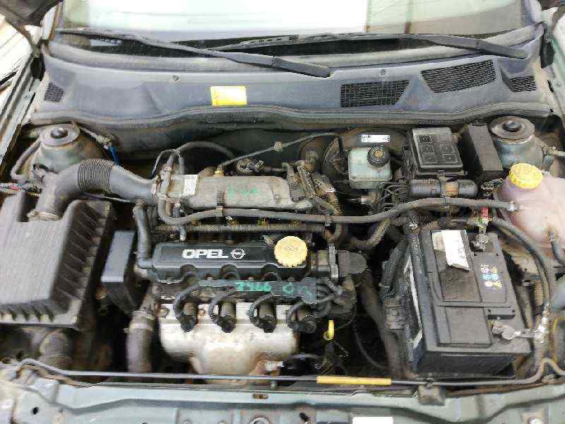 OPEL ASTRA G BERLINA Club  1.6 CAT (Z 16 SE / L55) (84 CV) |   04.00 - 12.04_img_2