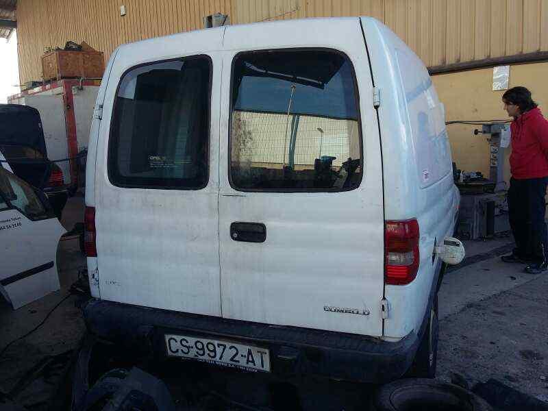 PILOTO TRASERO DERECHO OPEL COMBO (CORSA B) Cargo  1.7 Diesel (60 CV) |   0.93 - ..._img_4