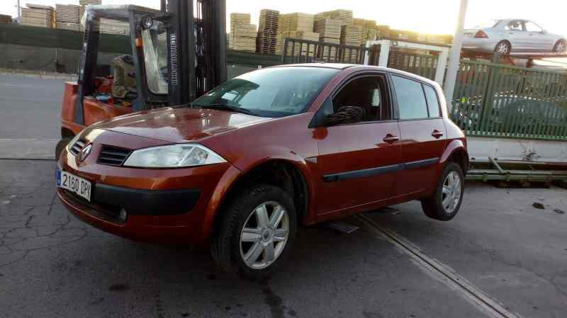 MANDO INTERMITENTES RENAULT MEGANE II BERLINA 5P Confort Authentique  1.5 dCi Diesel (82 CV) |   07.02 - 12.06_img_4