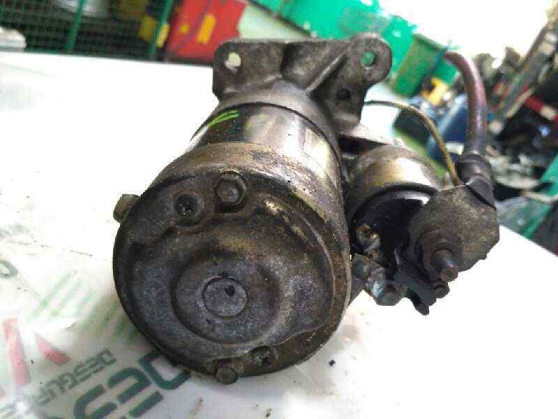 MOTOR ARRANQUE RENAULT KANGOO (F/KC0) ALIZE  1.9 dCi Diesel CAT (80 CV) |   09.01 - ..._img_1