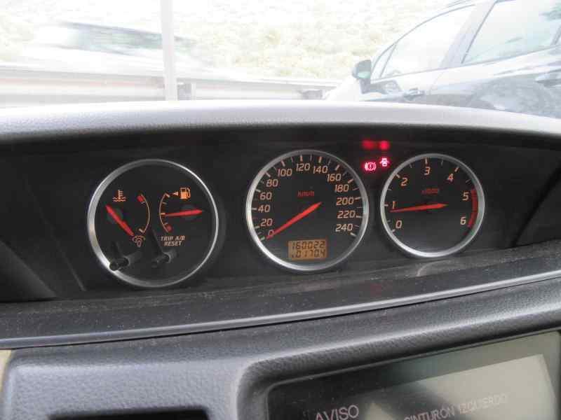 NISSAN PRIMERA BERLINA (P12) Acenta  1.9 16V Turbodiesel CAT (120 CV) |   01.03 - 12.05_img_1
