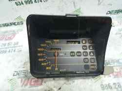 cuadro instrumentos seat marbella ce  0.9  (39 cv) 1995-