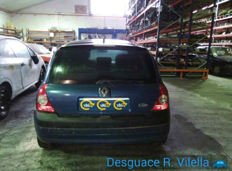 RENAULT CLIO II FASE II (B/CB0) Authentique  1.5 dCi Diesel (65 CV) |   06.01 - 12.03_img_4